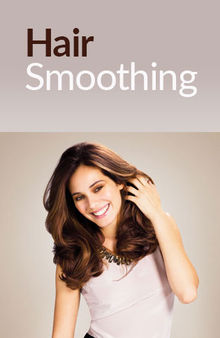 Hair Straightening De-Frizz Repair Treatment Gavin Ashley Hairdressers Bury St Edmunds