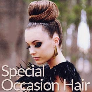 Special Occasion Hair Weddings Birthdays Gavin Ashley Hairdressers Bury St Edmunds