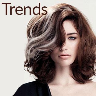 Hair Trends Blog News Spring Gavin Ashley Hairdressers Bury St Edmunds