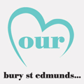 Our Bury St Edmunds logo