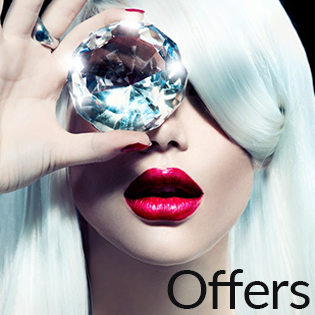 Offers Discounts Promotions Gavin Ashley Hairdressers Bury St Edmunds