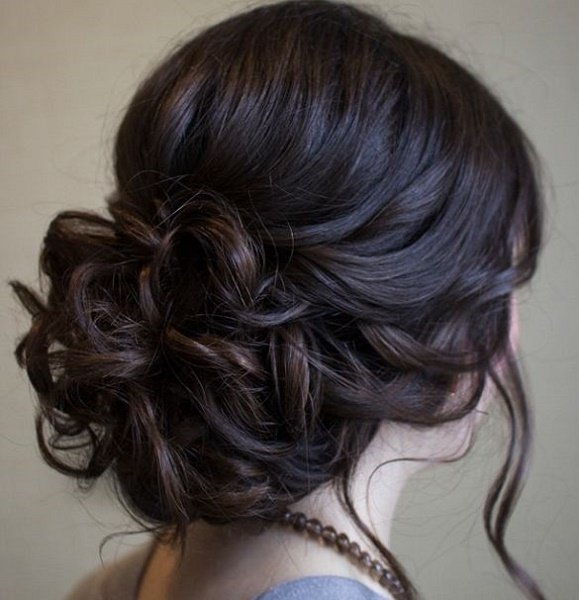 Prom & Party Hair Ideas