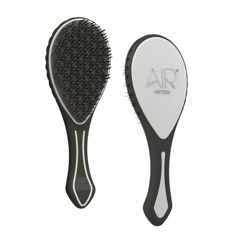 Airmotion brushes