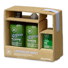 Paul Mitchell Tea Tree Lavender Mint Gift Set