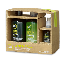 Paul Mitchell Tea Tree Lavender Sage Gift Set