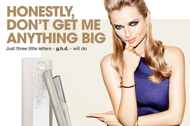 ghd christmas wish list