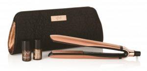 ghd-copper-luxe-platinum gift set, Egham hair salon