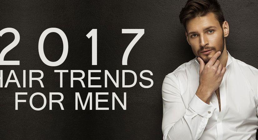 The Hottest Hairstyles for Gents