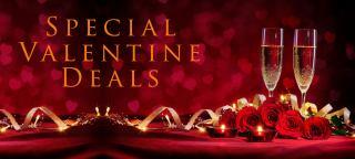 Valentine's Offers
