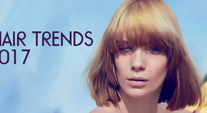 Inspiring Spring Hair Trends for 2017