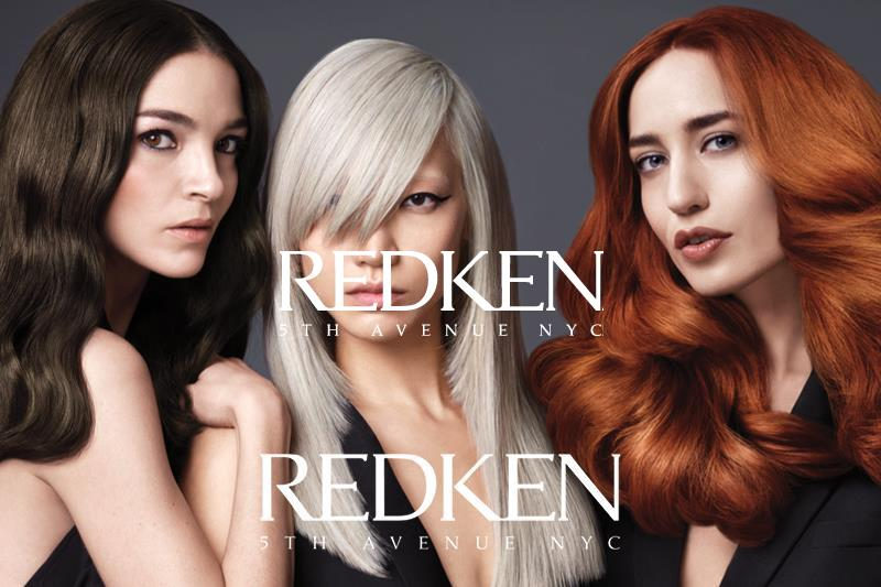 Pureology & Redken Professional Haircare