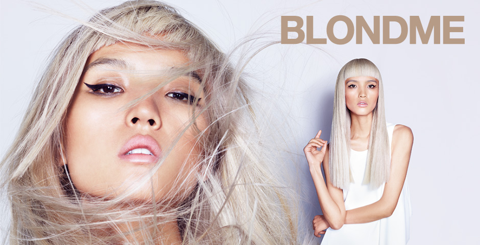 Hot Blonde Hair Colours for Summer 2017