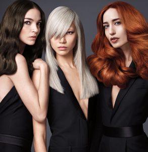 redken haircare at gavin ashley hair salon bury st edmunds