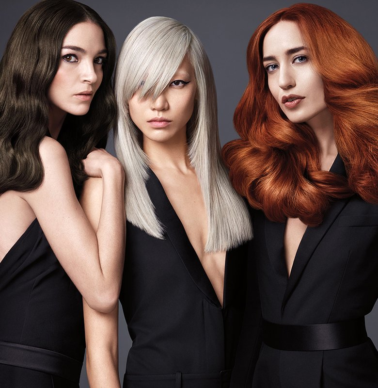 What Happens During My Hair Colour Consultation at Gavin Ashley?