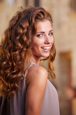 Get Perfect Curls