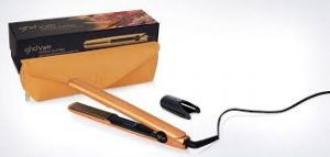 ghd Platinum Tropic Sky Styler at Gavin Ashley hair salon
