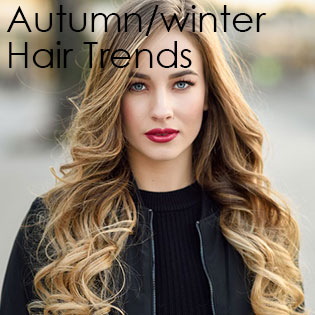 Hair Colour Trends for Autumn 2017