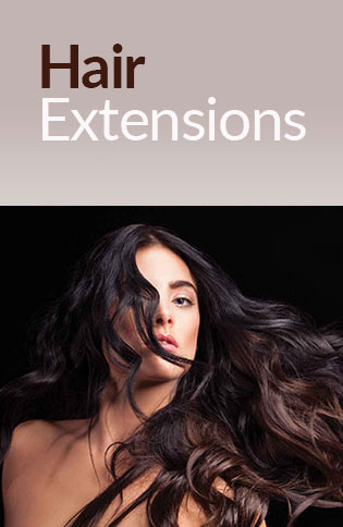 Hair Extensions Gavin Ashley, Zen Extensions at Top Bury St Edmunds Salon