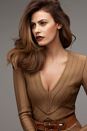 What is balayage hair colour & why does it dominate the hair world?
