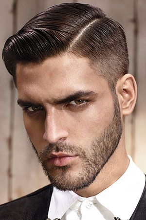 Men's Hair Colour: Top Tips & Trends