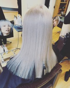 Blonde hair colour - your questions answered