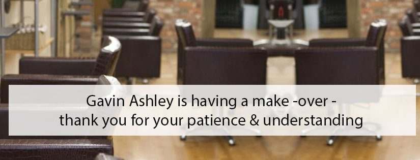 Gavin Ashley hairdressing bury st edmunds hair salon
