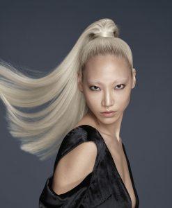 redken blondage shampoo at gavin ashley hair salon bury st edmunds