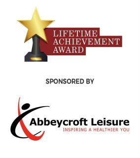 Gavin Wins a Lifetime Achievement Award!