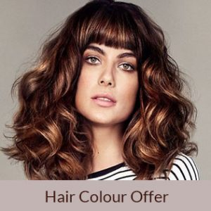 Hair-Colour-Offer at gavin ashley hair salon in bury st edmunds