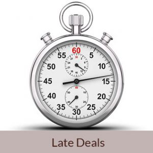 Late-Deals and last minute appointments at gavin ashley hair salon in bury st edmunds
