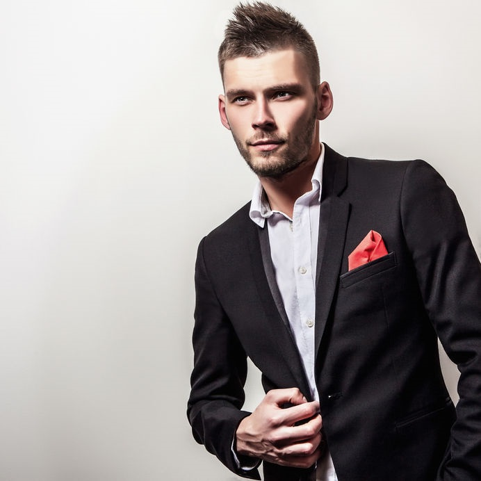 Hairstyles & Ideas Suitable For Men To Wear at Weddings