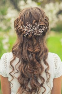 wedding & bridal trends at gavin ashley hairdressing salon in bury st edmunds