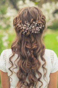 wedding & bridal trends at gavin ashley hairdressing salon in bury st edmunds