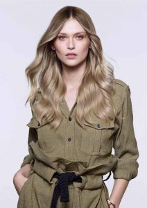 Natural ombre hair colours at gavin ashley hairdressers bury st edmunds
