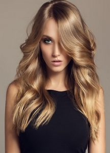 New Hair Colour Trend Alert – Face Frame Colour