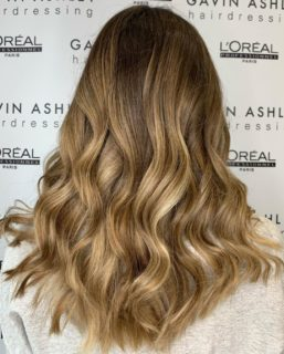 Top Trending Hair Cuts & Colours For Spring