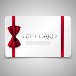 mothers day Gift Cards at gavin ashley hair salon in bury st edmunds