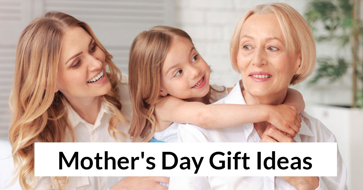 mothers day Gift Cards at gav