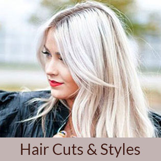 Hair Cuts Styles