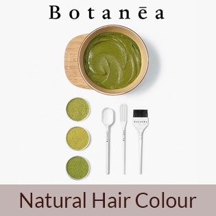 Natural Hair Colour