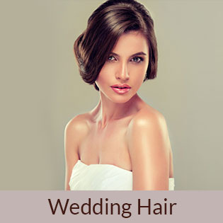 Wedding & Bridal Hairstyles & Ideas in Bury St Edmunds at Gavin Ashley Hairdressing Salon