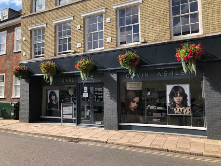 5 ways to support your local salon gavin ashley hairdressing in bury st edmunds