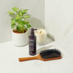 Aveda hair care at gavin ashley hair salon in bury st edmunds