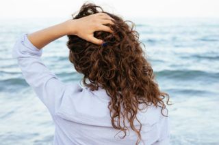 Stress Related Hair Loss