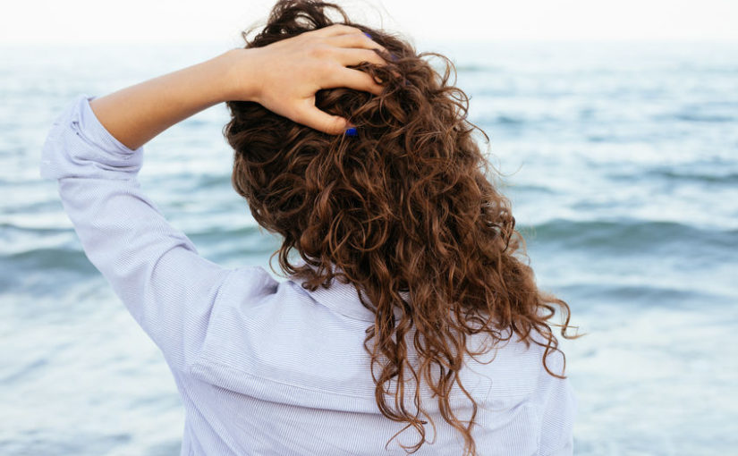 stress and anxiety related hair loss advice from Gavin Ashley hair salon in Bury St Edmunds