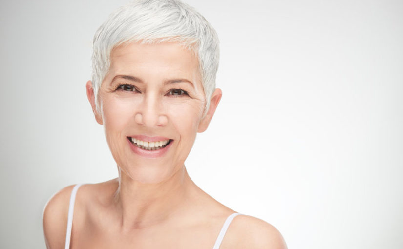 hair cuts and styles for the over 40s at Gavin Ashley hair salon in Bury St Edmunds