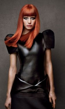 Autumn Hair Colour Trends at Gavin Ashley Hairdressers in Bury St Edmunds