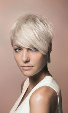 Expert hair cutting & styling at Gavin Ashley Hairdressing, Bury St Edmunds