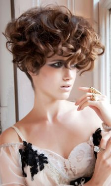 Fun & Festive Party Hairstyles at Gavin Ashley Hairdressing Salon in Bury St. Edmunds