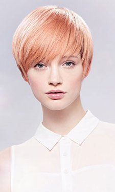BESPOKE HAIR COLOUR AT GAVIN ASHLEY HAIR SALON, BURY ST EDMUNDS